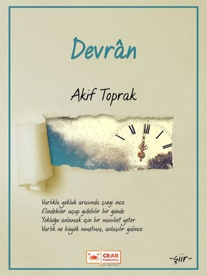 cover image of Devran