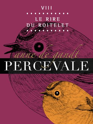 cover image of VIII. Le Rire du roitelet