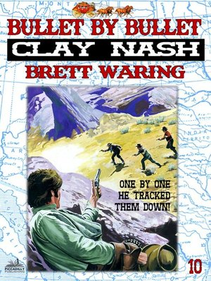 cover image of Clay Nash 10