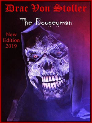cover image of The Boogeyman (Myth)