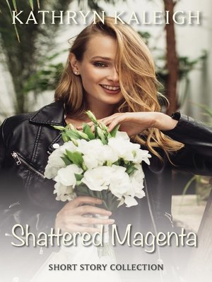 cover image of Shattered Magenta