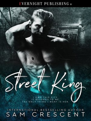 cover image of Street King