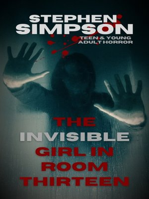 cover image of The Girl in Room Thirteen