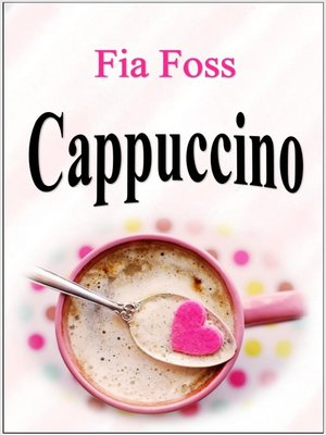 cover image of Cappuccino