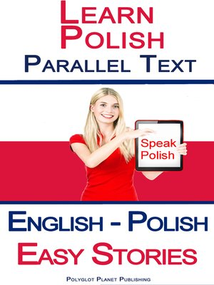 cover image of Learn Polish Parallel Text--Easy Stories (English--Polish)