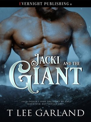 cover image of Jacki and the Giant