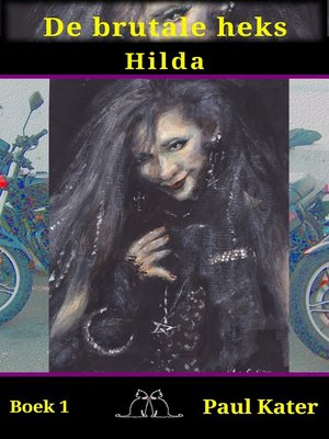 cover image of Hilda
