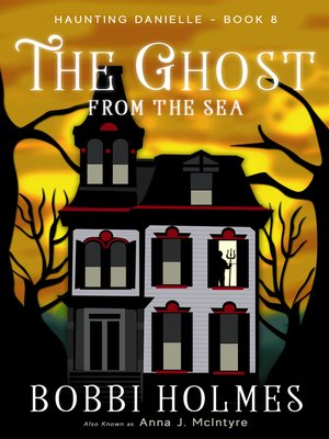 cover image of The Ghost from the Sea