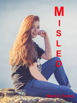 cover image of Misled