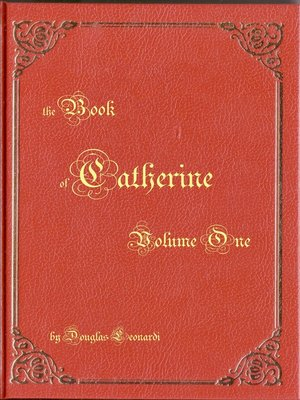 cover image of The Book of Catherine