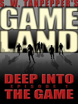 cover image of Deep Into the Game