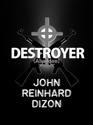 cover image of Destroyer