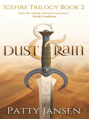 cover image of Dust & Rain