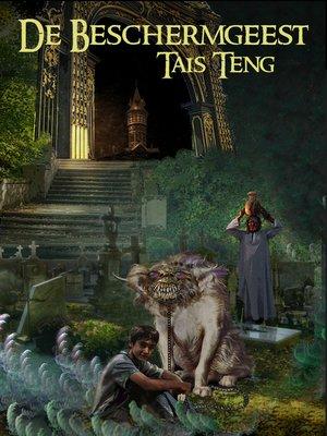 cover image of De Beschermgeest