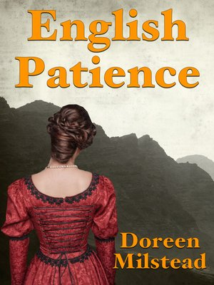 cover image of English Patience