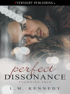 cover image of Perfect Dissonance