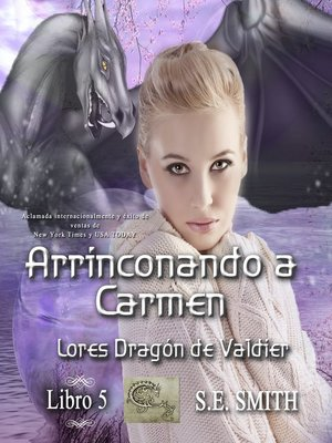 cover image of Arrinconando a Carmen