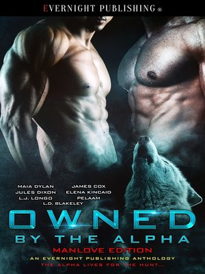 cover image of Owned by the Alpha