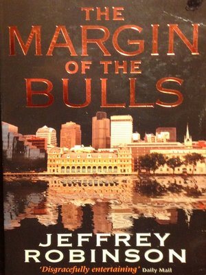 cover image of The Margin of the Bulls