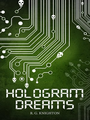 cover image of Hologram Dreams