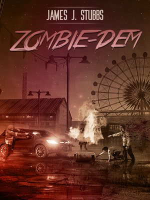 cover image of Zombie-dem