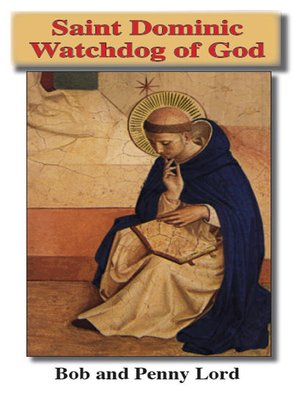cover image of Saint Dominic
