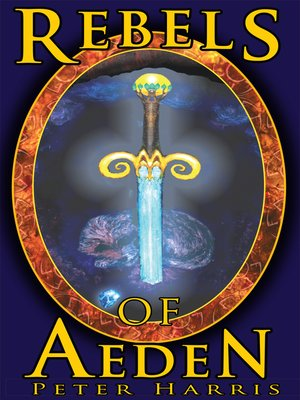cover image of The Rebels of Aeden