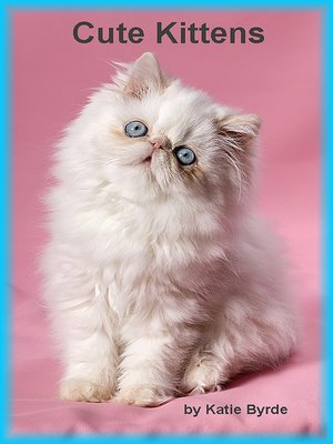 cover image of Cute Kittens
