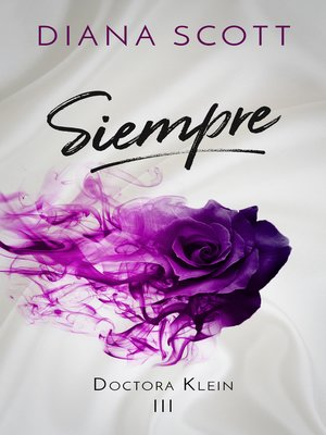 cover image of Siempre