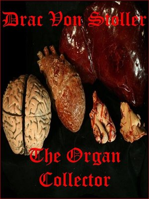 cover image of The Organ Collector