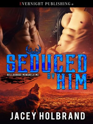 cover image of Seduced by Him
