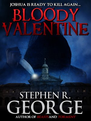 cover image of Bloody Valentine