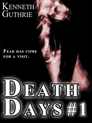 cover image of Death Days