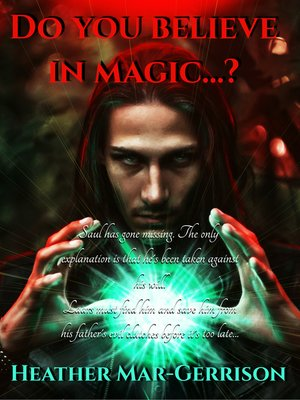 cover image of Do You Believe In Magic...?