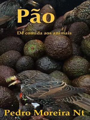 cover image of Pão