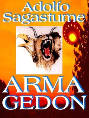 cover image of Armagedon
