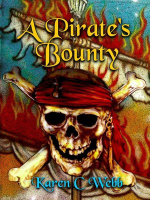 cover image of A Pirate's Bounty