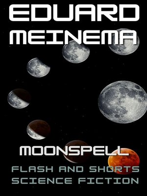 cover image of Moon Spell