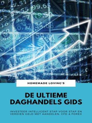 cover image of De Ultieme Daghandels Gids