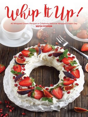 cover image of Whip It Up!