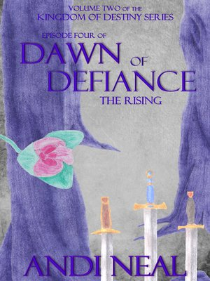 cover image of Dawn of Defiance