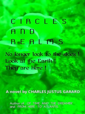 cover image of Circles and Realms
