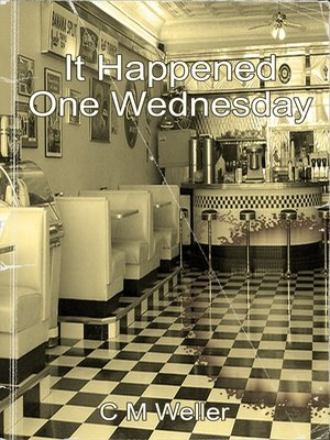 cover image of It Happened One Wednesday