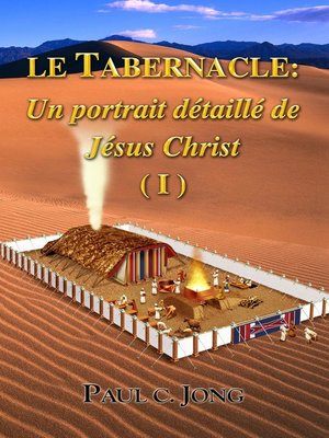 cover image of Le TABERNACLE