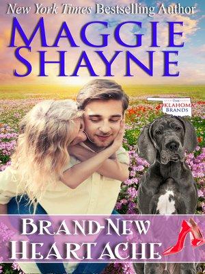 cover image of Brand New Heartache