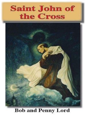 cover image of Saint John of the Cross