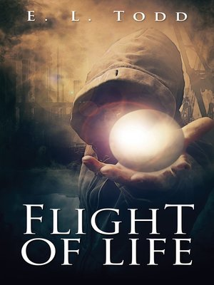 cover image of Flight of Life (Essence Series #1)