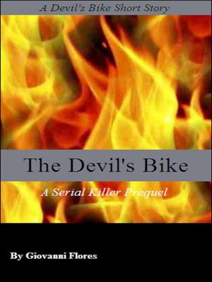 cover image of The Devil's Bike