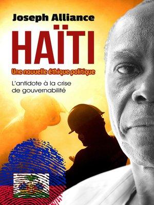 cover image of Haïti