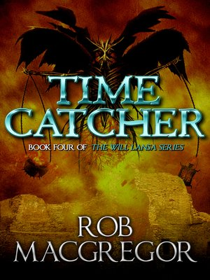 cover image of Time Catcher